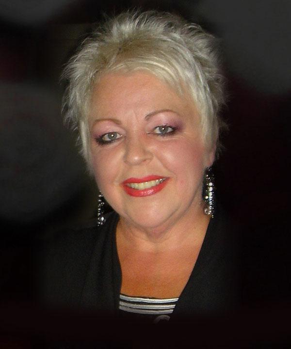Diana Erwin